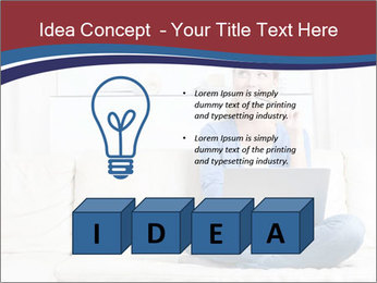 0000084009 PowerPoint Template - Slide 80