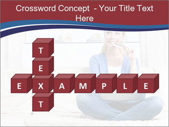 0000084009 PowerPoint Template - Slide 82