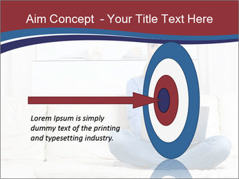 0000084009 PowerPoint Template - Slide 83