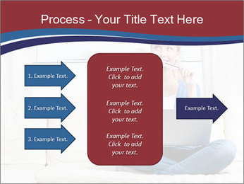 0000084009 PowerPoint Template - Slide 85