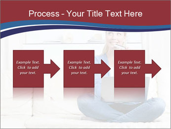 0000084009 PowerPoint Template - Slide 88