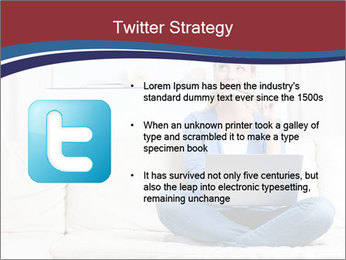 0000084009 PowerPoint Template - Slide 9