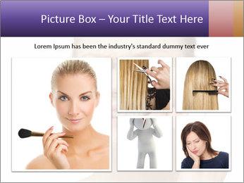 0000084010 PowerPoint Templates - Slide 19