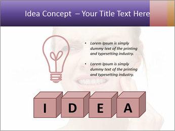 0000084010 PowerPoint Templates - Slide 80