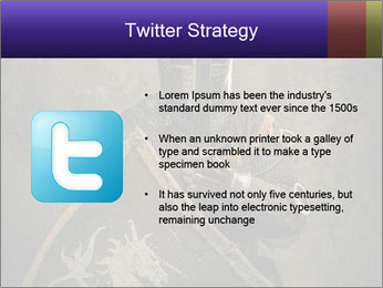 0000084011 PowerPoint Template - Slide 9
