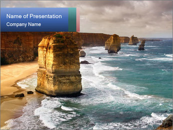 0000084012 PowerPoint Template