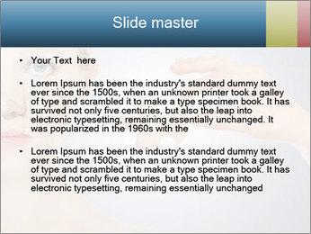 0000084013 PowerPoint Templates - Slide 2