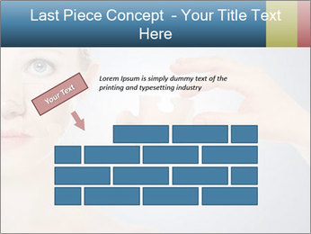 0000084013 PowerPoint Template - Slide 46