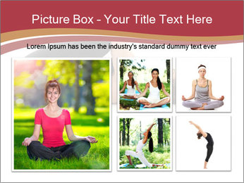 0000084014 PowerPoint Templates - Slide 19