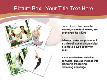 0000084014 PowerPoint Templates - Slide 23