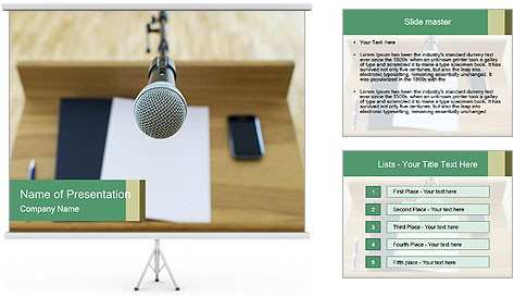 0000084016 PowerPoint Template