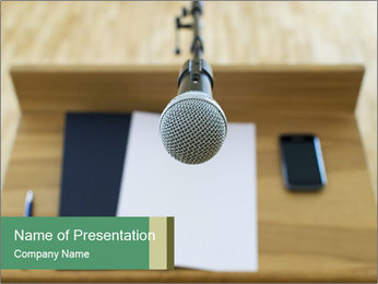 0000084016 PowerPoint Template - Slide 1