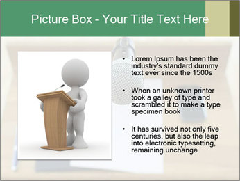 0000084016 PowerPoint Template - Slide 13