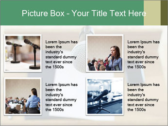 0000084016 PowerPoint Template - Slide 14