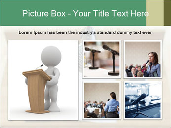 0000084016 PowerPoint Template - Slide 19