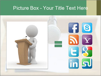 0000084016 PowerPoint Template - Slide 21