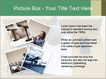 0000084016 PowerPoint Template - Slide 23