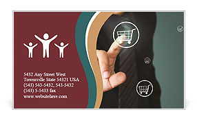 0000084017 Business Card Template