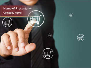 0000084017 PowerPoint Template - Slide 1