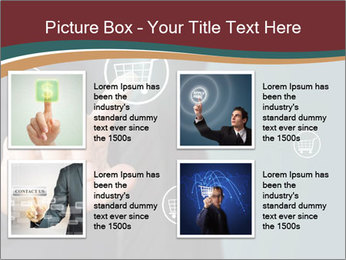 0000084017 PowerPoint Template - Slide 14