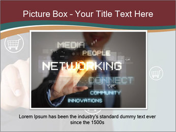 0000084017 PowerPoint Template - Slide 15