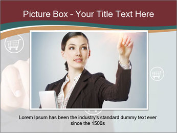 0000084017 PowerPoint Template - Slide 16