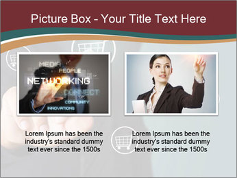 0000084017 PowerPoint Template - Slide 18