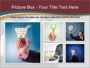 0000084017 PowerPoint Template - Slide 19