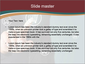 0000084017 PowerPoint Template - Slide 2
