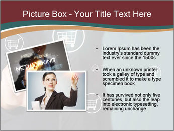 0000084017 PowerPoint Template - Slide 20