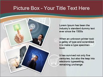 0000084017 PowerPoint Template - Slide 23