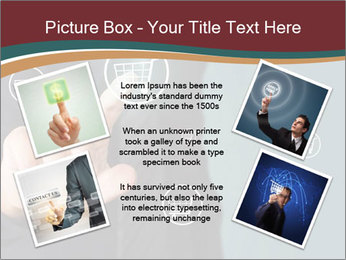 0000084017 PowerPoint Template - Slide 24