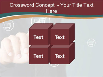 0000084017 PowerPoint Template - Slide 39