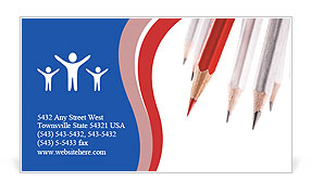 0000084018 Business Card Template