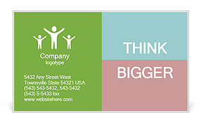 0000084020 Business Card Templates