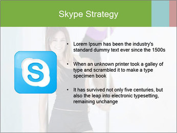 0000084020 PowerPoint Template - Slide 8
