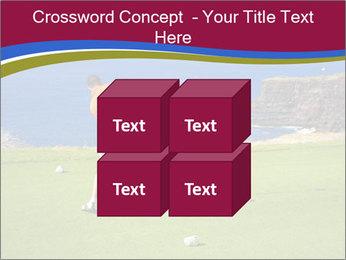 0000084021 PowerPoint Templates - Slide 39