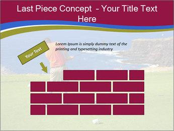 0000084021 PowerPoint Templates - Slide 46