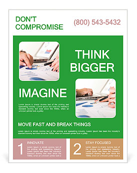 0000084022 Flyer Template
