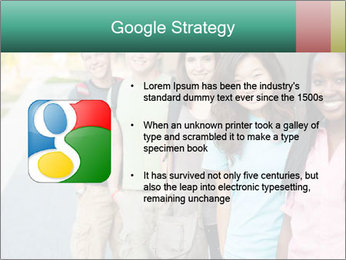 0000084023 PowerPoint Template - Slide 10
