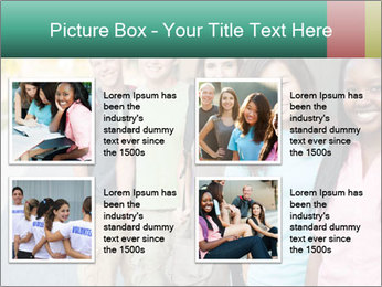 0000084023 PowerPoint Template - Slide 14