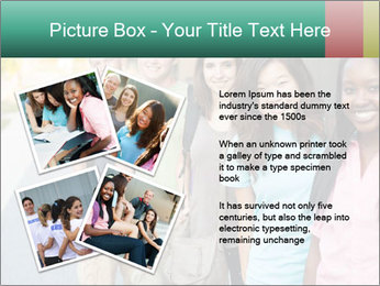 0000084023 PowerPoint Templates - Slide 23