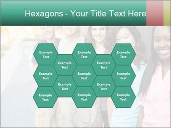 0000084023 PowerPoint Template - Slide 44