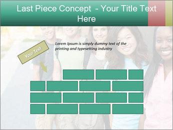 0000084023 PowerPoint Templates - Slide 46