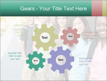 0000084023 PowerPoint Templates - Slide 47