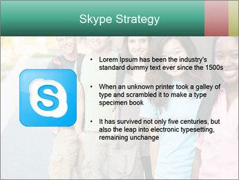 0000084023 PowerPoint Templates - Slide 8