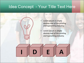 0000084023 PowerPoint Template - Slide 80