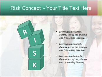 0000084023 PowerPoint Template - Slide 81