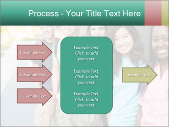 0000084023 PowerPoint Template - Slide 85