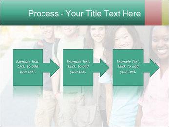 0000084023 PowerPoint Templates - Slide 88